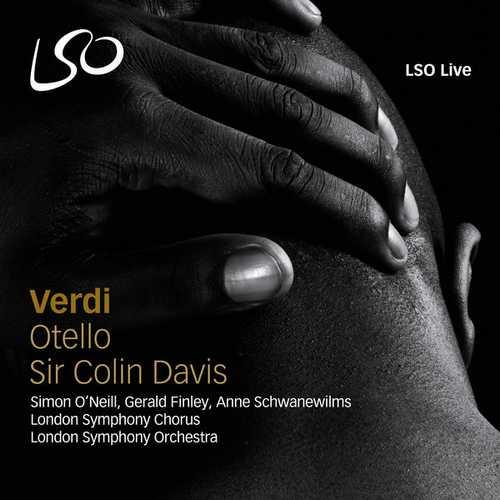 Davis: Verdi - Otello (FLAC)
