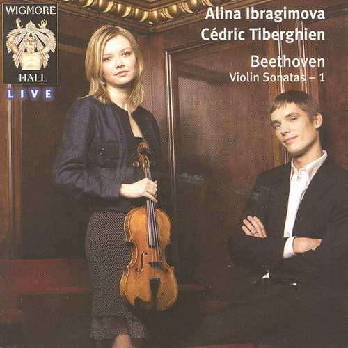 Ibragimova: Beethoven - Violin Sonatas vol.1 (FLAC)