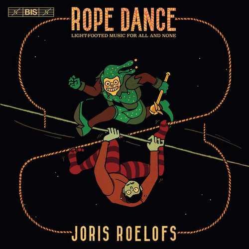 Joris Roelofs - Rope Dance (24/96 FLAC)