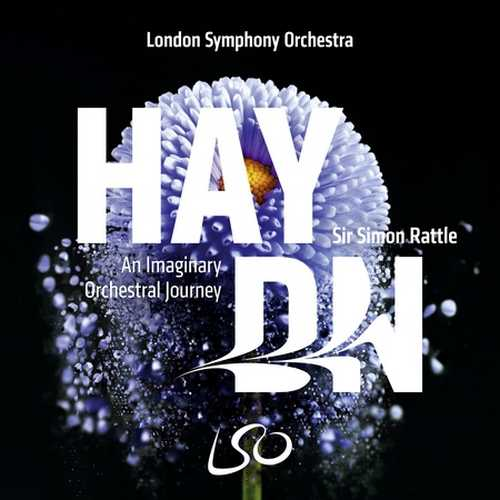Rattle: Haydn - An Imaginary Orchestral Journey (DSD)