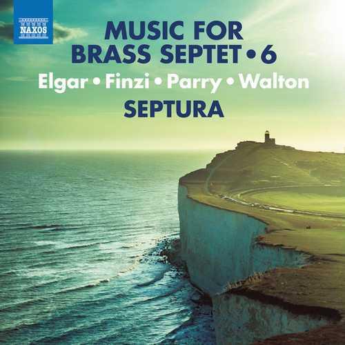 Septura: Music for Brass Septet vol.6 (24/96 FLAC)