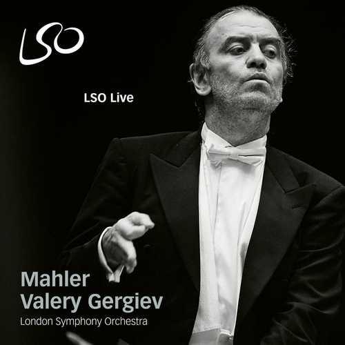Valery Gergiev's Mahler Highlights (FLAC)