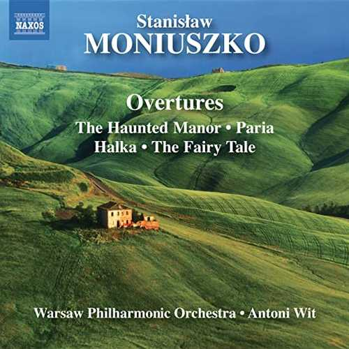 Wit: Moniuszko - Overtures (24/88 FLAC)