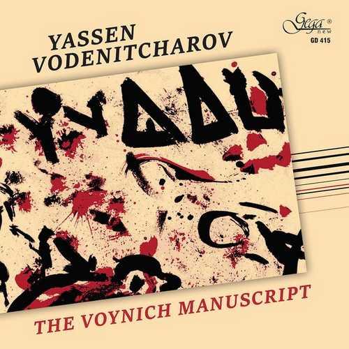 Yassen Vodenitcharov - The Voynich Manuscript (FLAC)