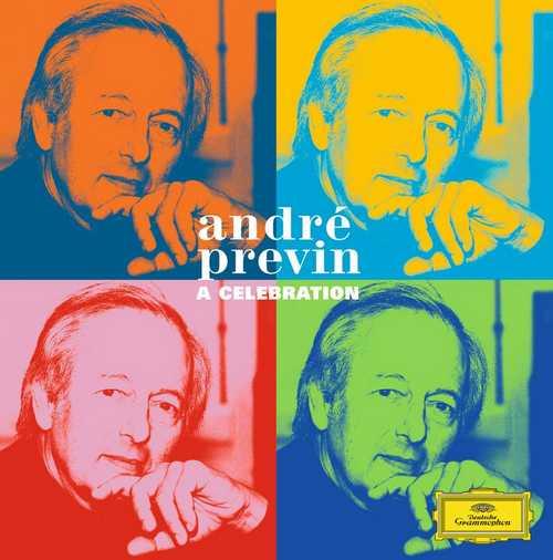 André Previn - A Celebration (FLAC)