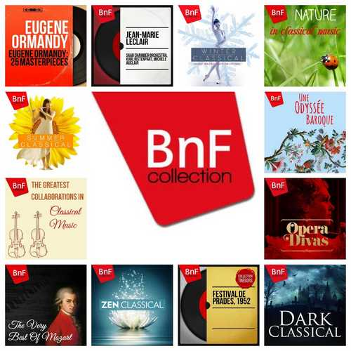 BnF Collection - Classique (FLAC)