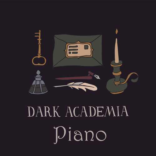 Dark Academia - Piano (FLAC)