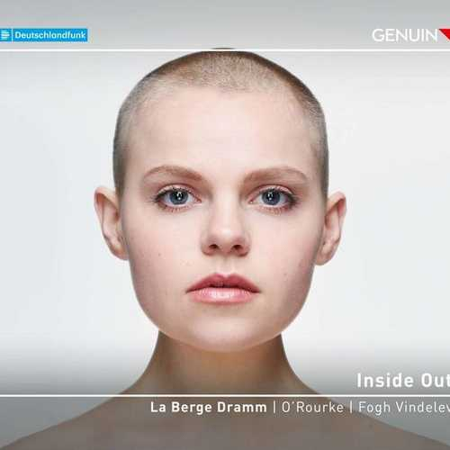 Diamanda La Berge Dramm - Inside Out (24/48 FLAC)