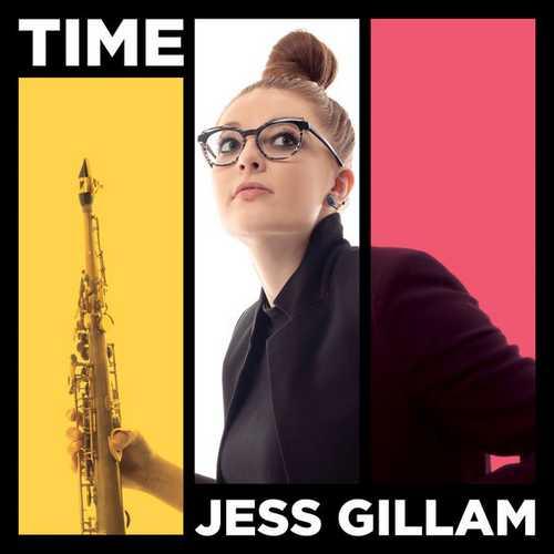 Jess Gillam - Time (24/96 FLAC)