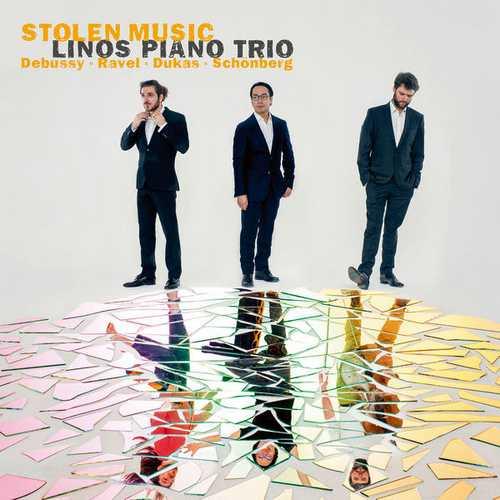 Linos Piano Trio: Stolen Music (24/96 FLAC)