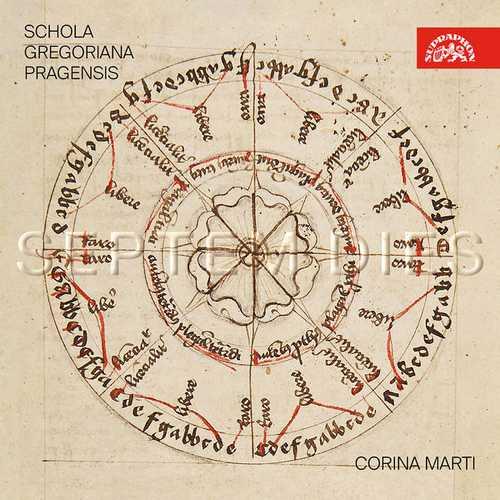 Septem Dies - Music at Prague University 1360-1460 (24/96 FLAC)