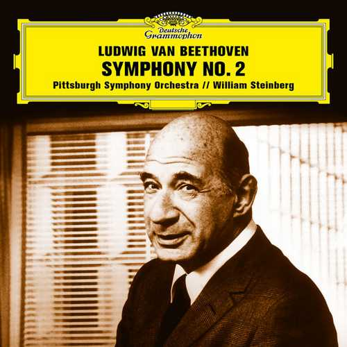 Steinberg: Beethoven - Symphony no.2 (FLAC)