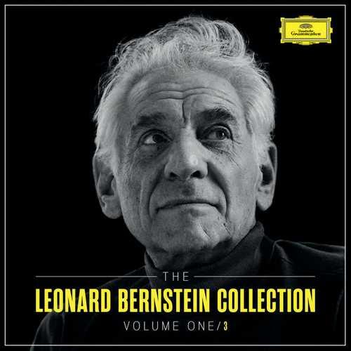 The Leonard Bernstein Collection. Volume One/3 (FLAC)