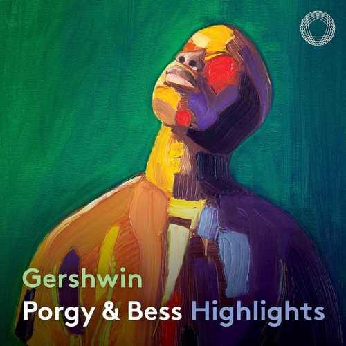 Alsop: Gershwin - Porgy & Bess. Highlights (24/96 FLAC)