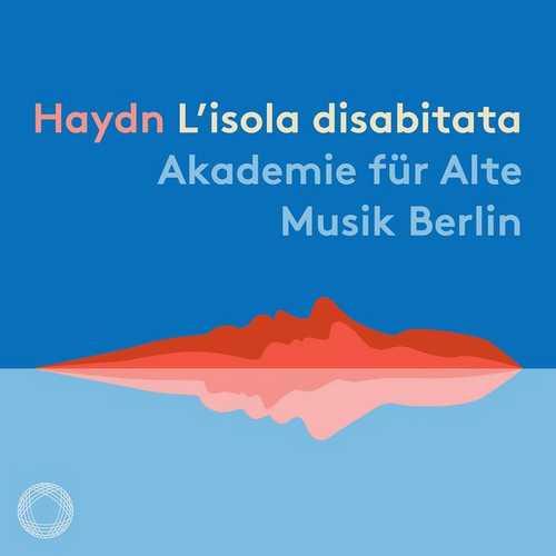 Forck: Haydn - L'isola Disabitata (24/48 FLAC)