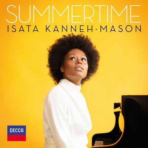 Isata Kanneh-Mason - Summertime (24/96 FLAC)