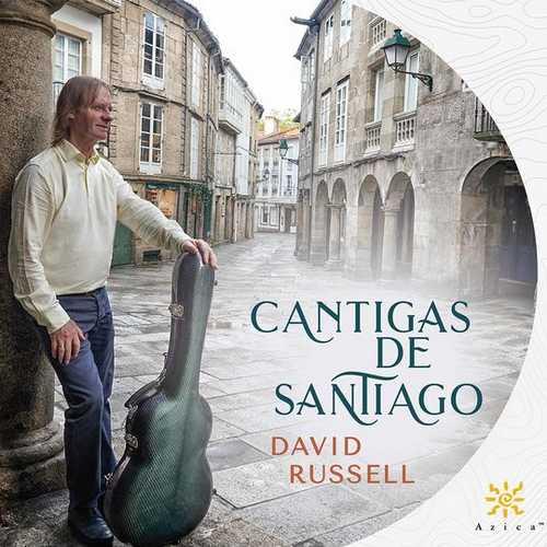 Russell: Cantigas de Santiago (24/96 FLAC)