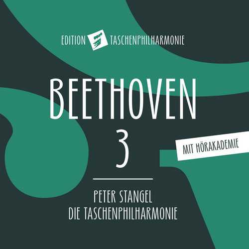 Stangel: Beethoven - Symphony no.3 (24/48 FLAC)