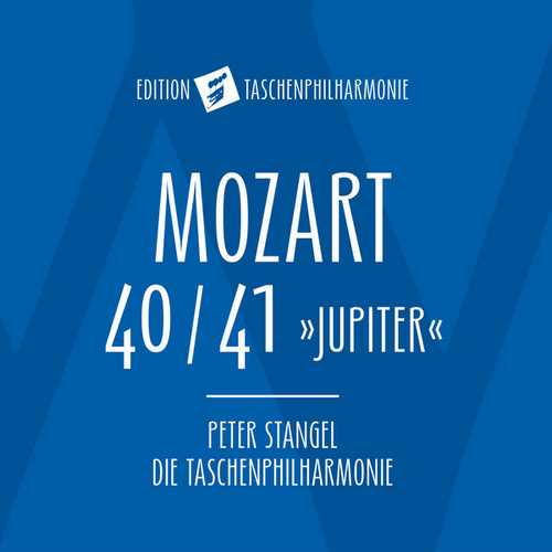 Stangel: Mozart - Symphonies no.40 & 41 (24/48 FLAC)