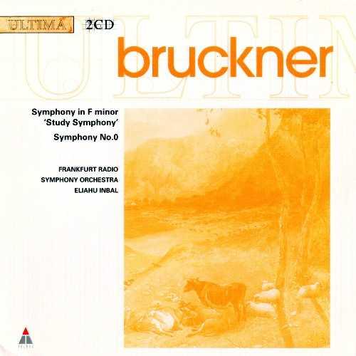 Inbal: Bruckner Symphonies (11 CD, APE)