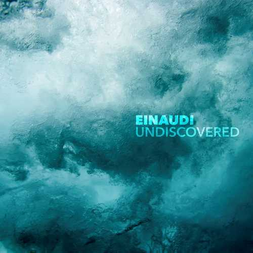 Ludovico Einaudi - Undiscovered (24/96 FLAC)