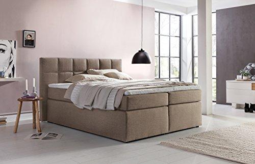 Furniture for Friends Boxspringbett Bea Parent