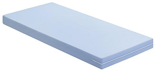 sleepling 190122 Matratze Basic 20 - Härtegrad 2 140 x 200 cm
