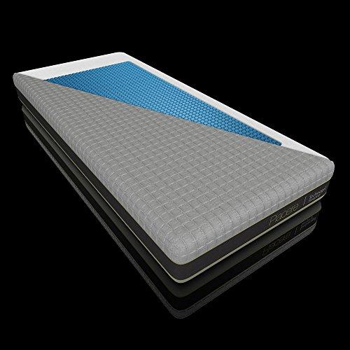 Technogel Gel Matratze Piacere H290x 200