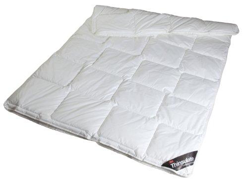 THINSULATE 3M Vierjahreszeiten Bettdecke 135x200 cm