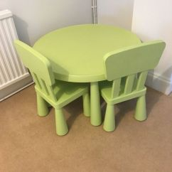Ikea Childrens Chair 2 Stand Assist Mammut Children S In Outdoor Two Colour Boxster Ltd