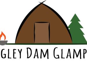 Langley Glamping Logo