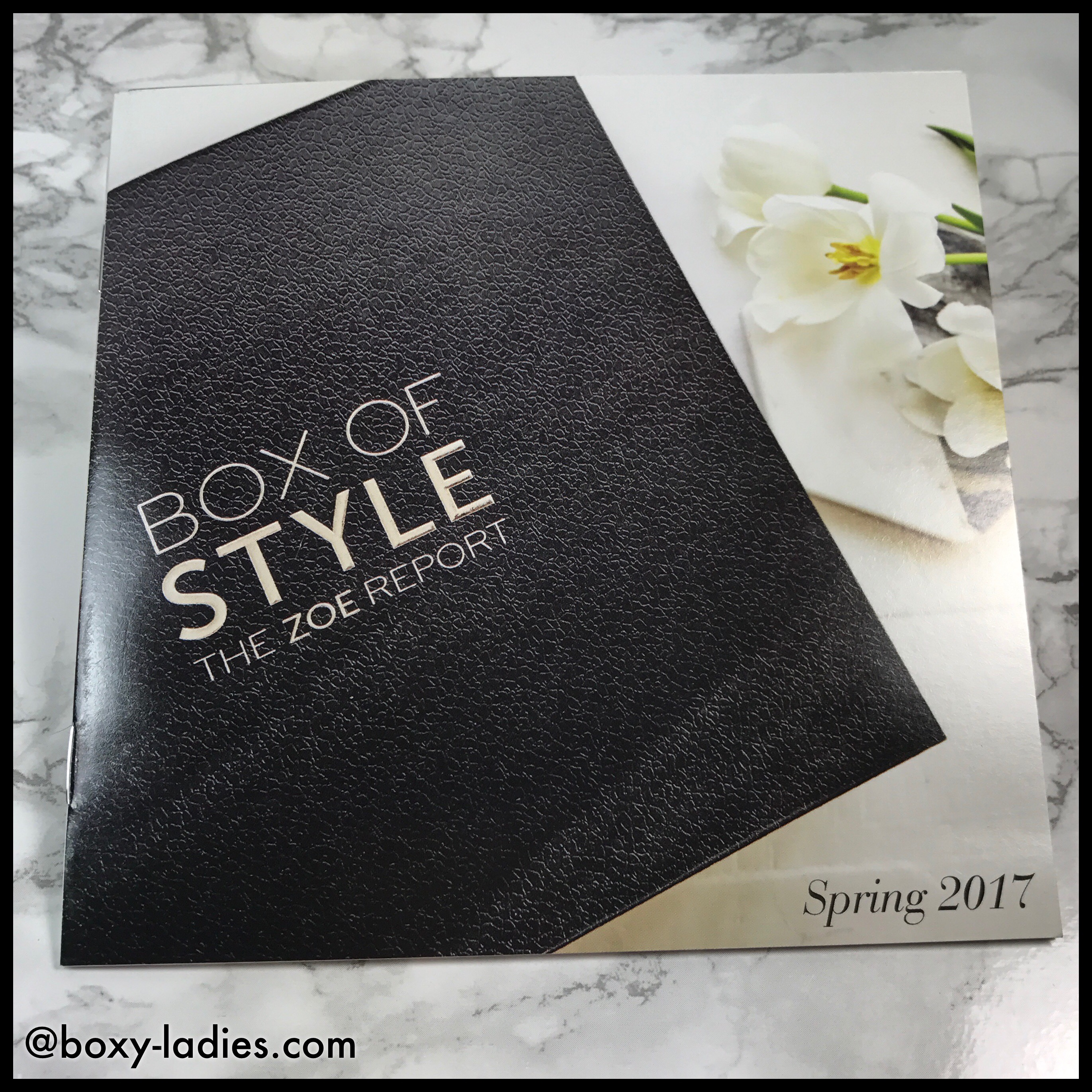 The Boxy Ladies Review Of The Spring 2017 The Zoe Report