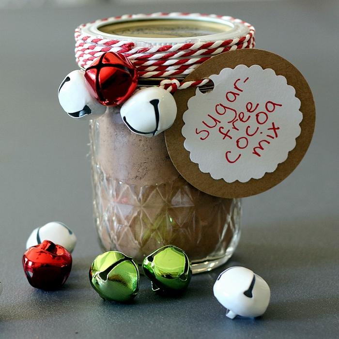 Sugar free hot cocoa mix recipe