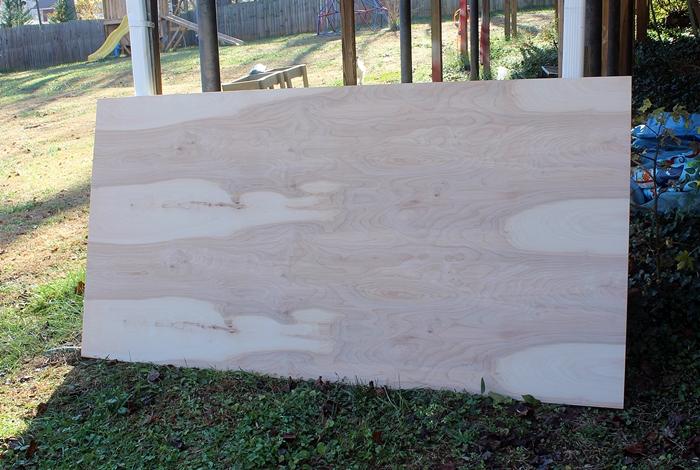 purebond birch plywood