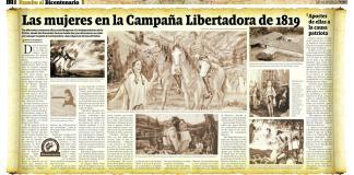 Bicentenario 18