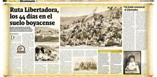 Bicentenario 15