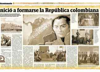 Colección Bicentenario 26 de Agosto de 2019