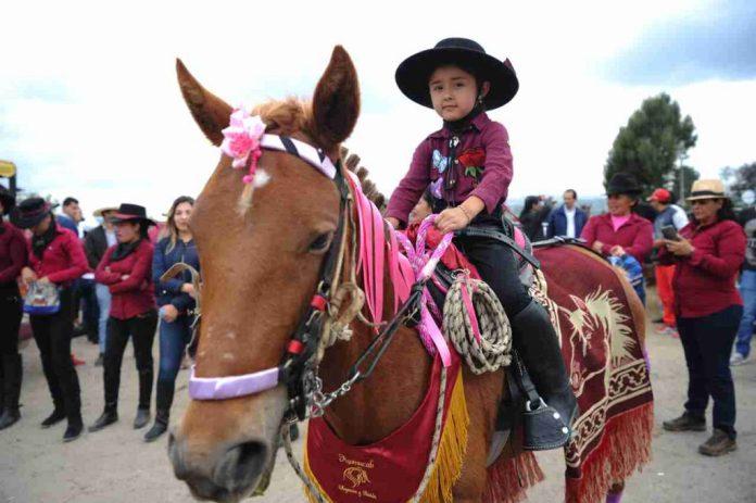 Ferias Fiestas en Sotaquirá
