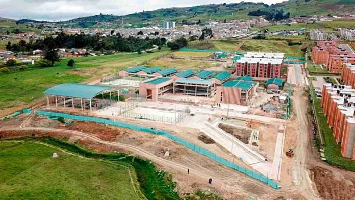 Colegio Sur de Tunja