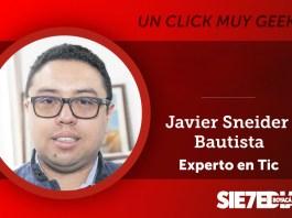 Javier Sneider Bautista Columnista