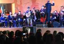 Jorge Velosa en Concierto - Cultura