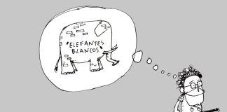 Caricatura 9 de Noviembre de 2019