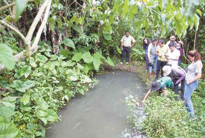 El reto del Ministerio de Ambiente es llegar a más de 12 mil negocios en Colombia, incluyendo Boyacá.