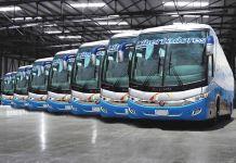 Los empresarios del transporte terrestre de pasajeros y de carga tienen una cita este viernes en Sogamoso.