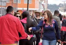 Constanza Ramírez Alcaldesa de Duitama
