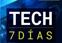 Podcast Tech 7 Días