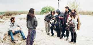 Cinematografia en Tunja