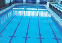 La piscina municipal es climatizada y semiolímpica y su servicio espera ser para toda la comunidad