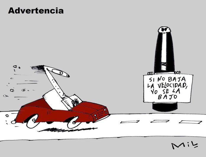 Caricatura 10 de Diciembre 2019