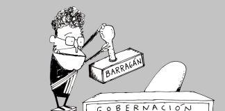 Caricatura 31 de Diciembre de 2019
